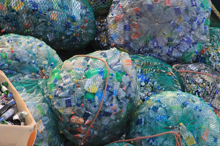 The Horror Of The Worlds Plastic Footprint
