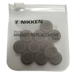 Insoles Magnet Replacement Pack