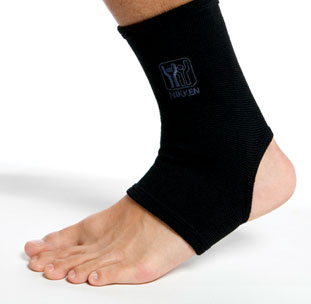 KenkoTherm Ankle Wrap