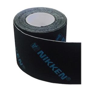 KenkoTherm Duk Tape Black