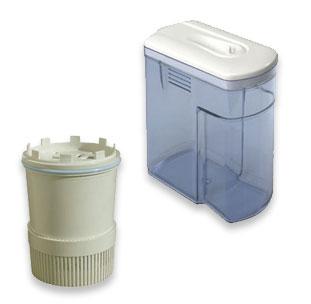PiMag Aqua Pour Express Filter And Carafe