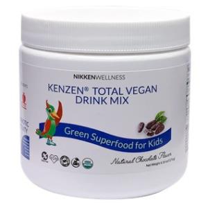 Kenzen Total Vegan Drink Mix