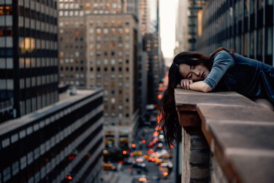 Do You Have a Sleep Disorder?